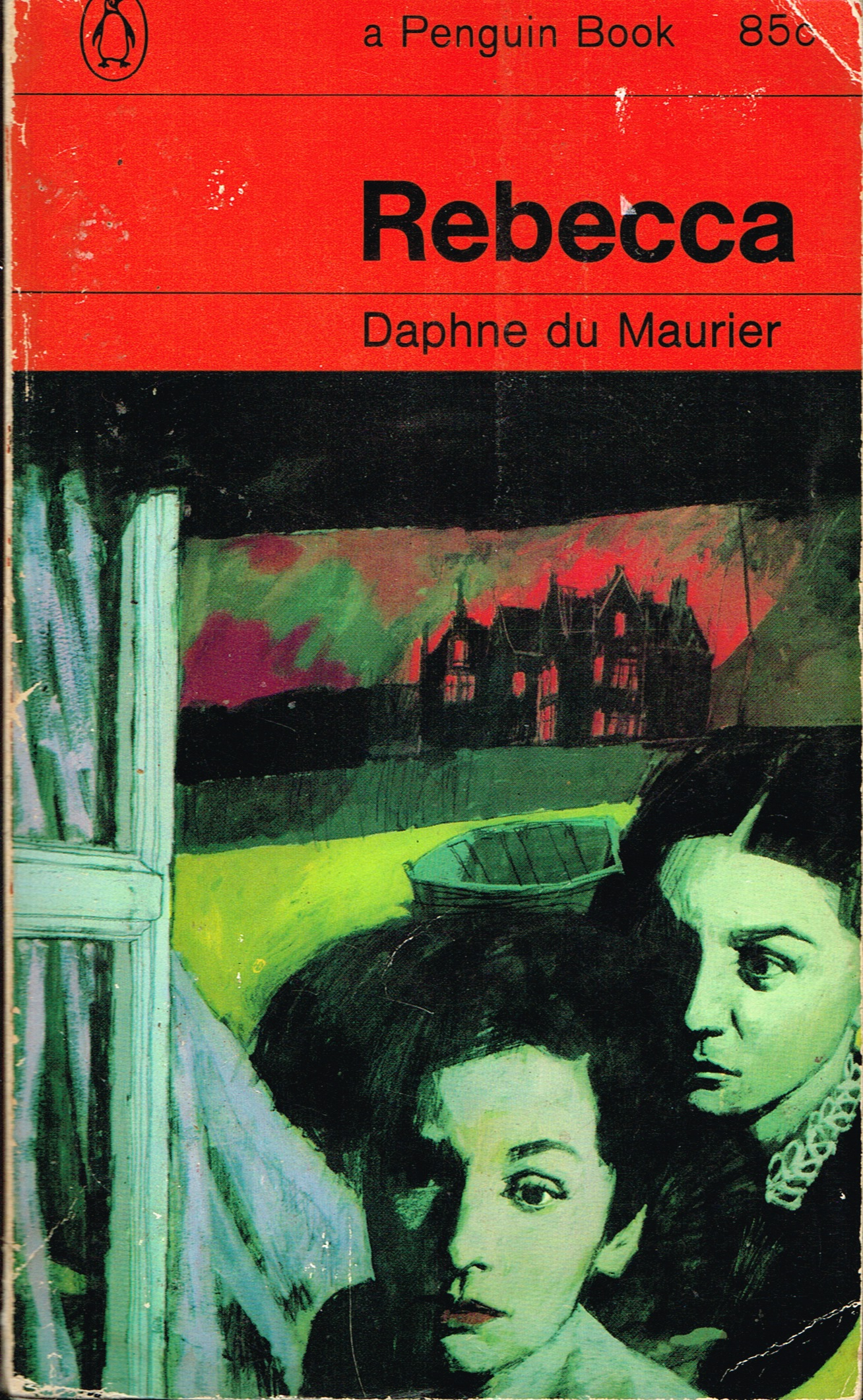essays on rebecca by daphne du maurier The way an individual is seen and the impression that person makes upon others determines the way that person is treated if one has charisma and self confidence in one's own abilities, those around unconsciously recognise this trait and are inclined to respond with respect.